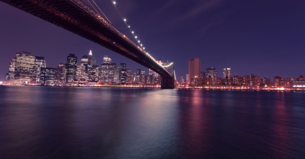 city-landmark-lights-night-landscape